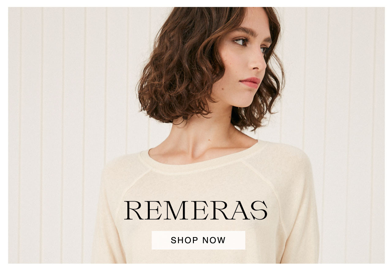 Remeras - Homme Mobile