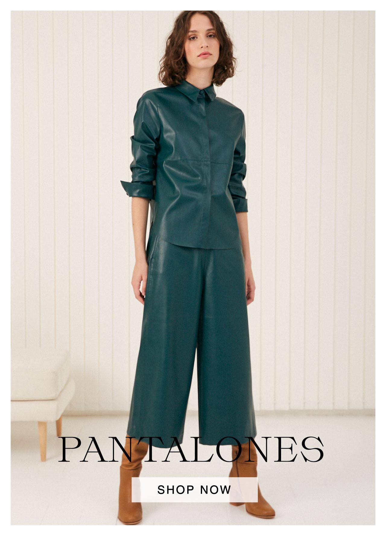Pantalones - Home Desktop