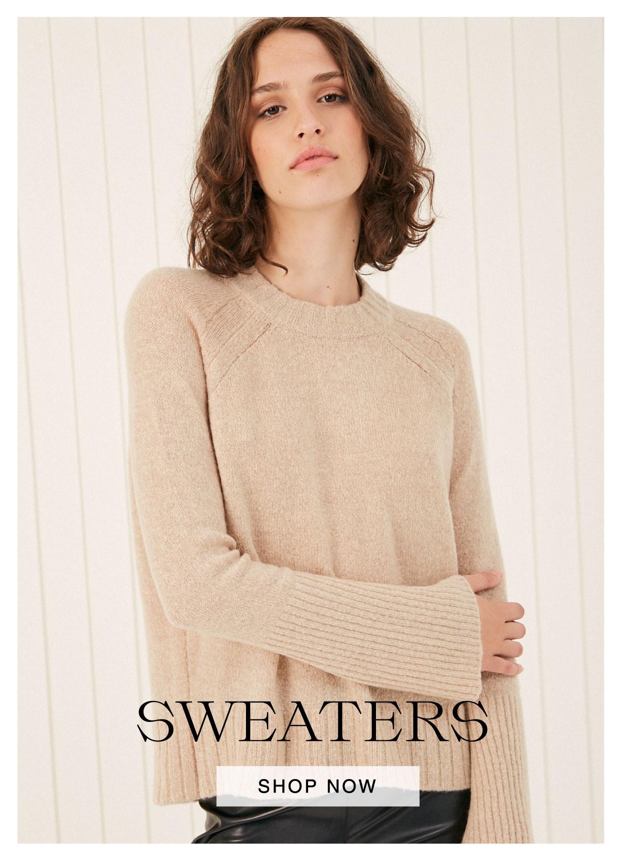 Sweaters - Home Desktop