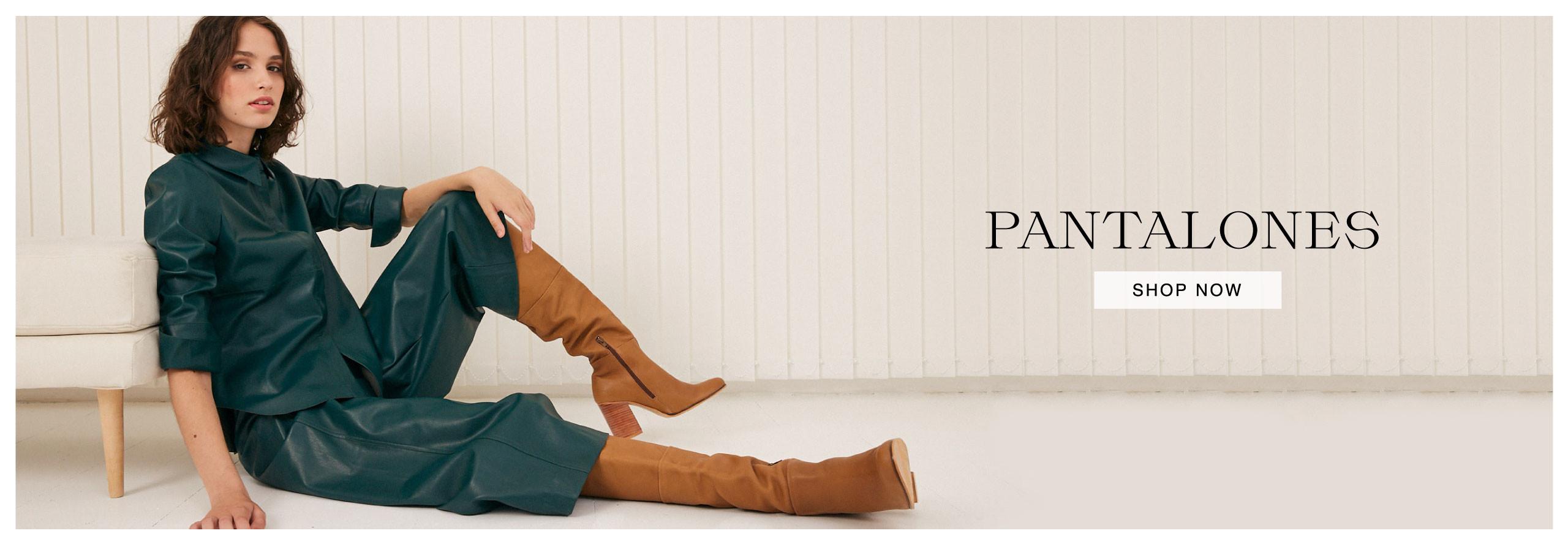 Pantalones - Home Mobile